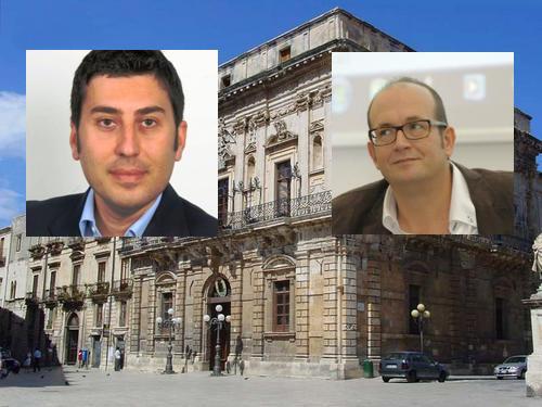 "Comune di Siracusa, ""bandi truccati"": indagati Foti e Cafeo"