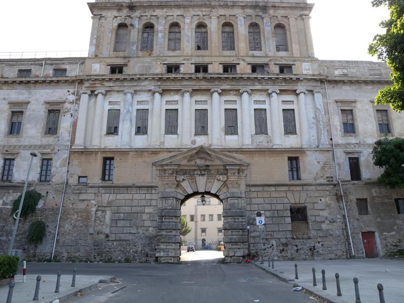 Palermo: l'Ance 'convoca' Orlando, Ferrandelli e Forello