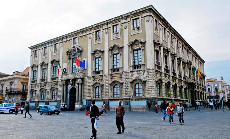 """Attacco dell'Ugl all'Ars: """"Ha un profondo odio verso Catania"""""""
