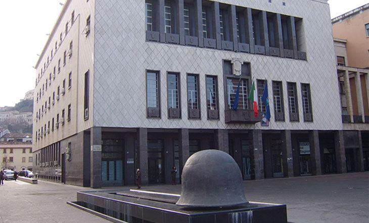 Appalti al Comune di Cosenza: Gdf notifica misure interdittive