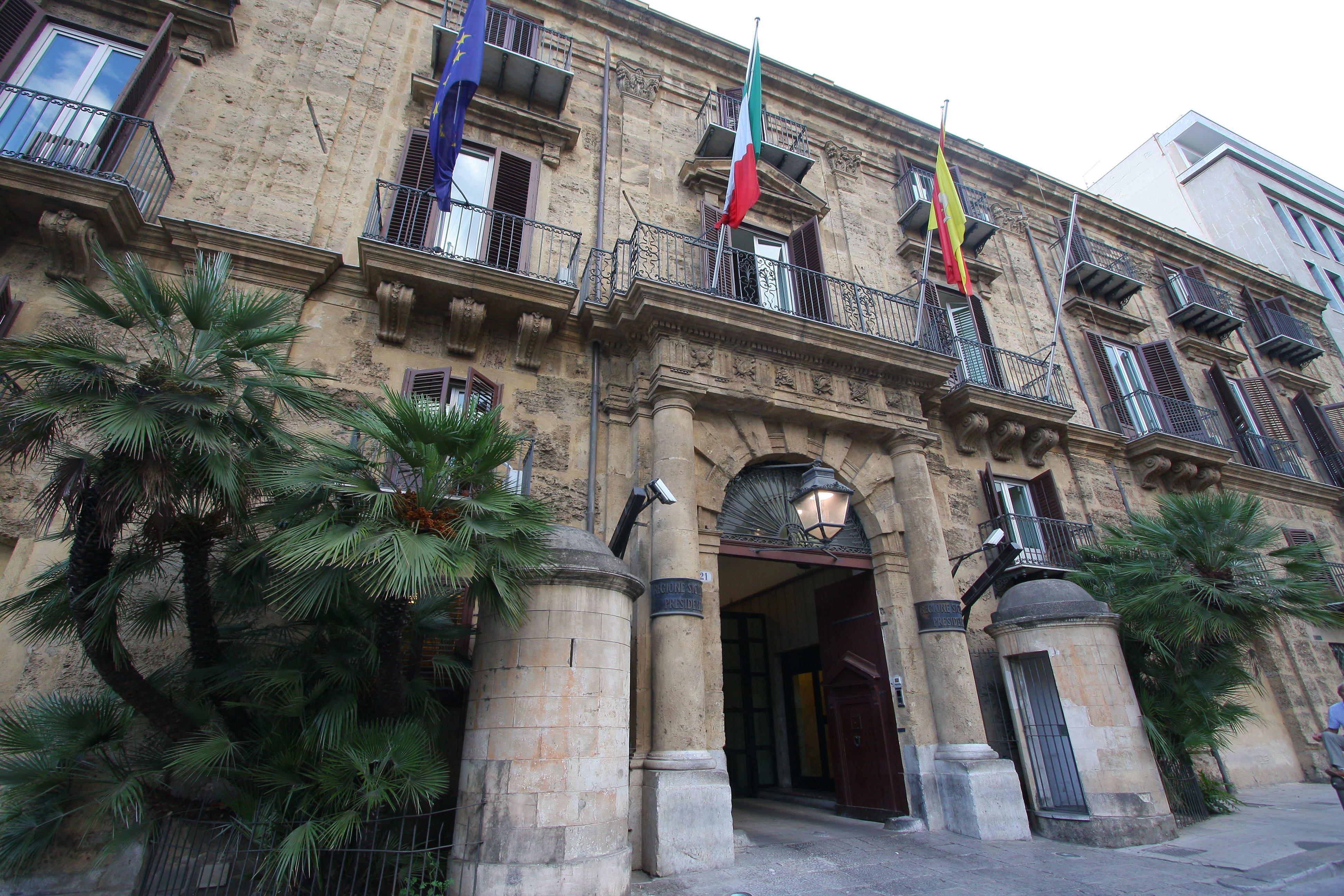 Bilancio della Regione, a rischio impugnativa i 500 milioni imputati per il 2016