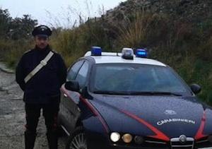 Bracciante agricolo ucciso con due colpi di pistola nel Palermitano