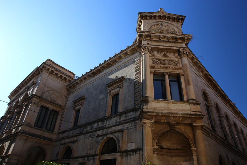 Bandi a Siracusa per gestione museo del cinema e teatro comunale