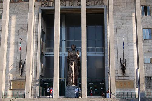 Catania, la Regione firma un decreto per un nuovo Palazzo di Giustizia