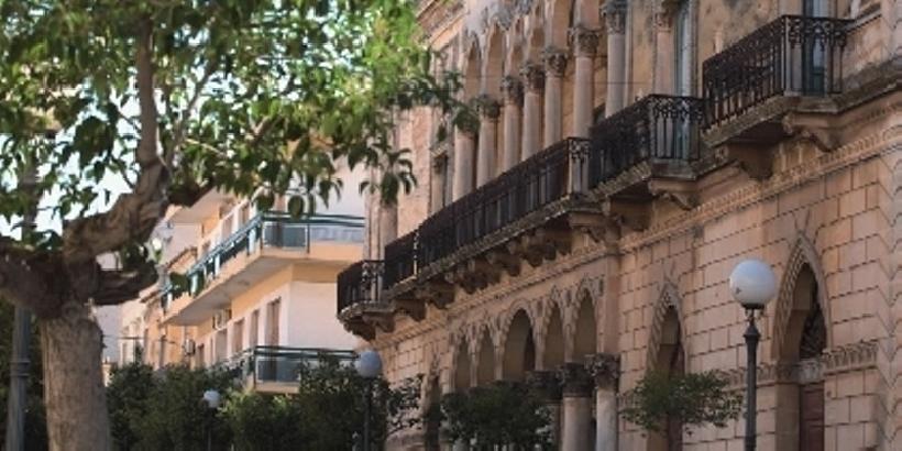 Vittoria, Italia Nostra: alla scoperta delle essenze arboree di Palazzo Iacono