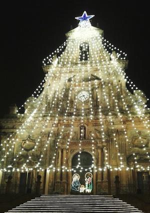 Due presepi viventi, musica e arte per il Natale a Palazzolo Acreide
