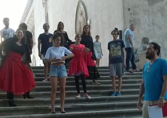 Ragusa, musica dal vivo con il maestre Peppe Arezzo