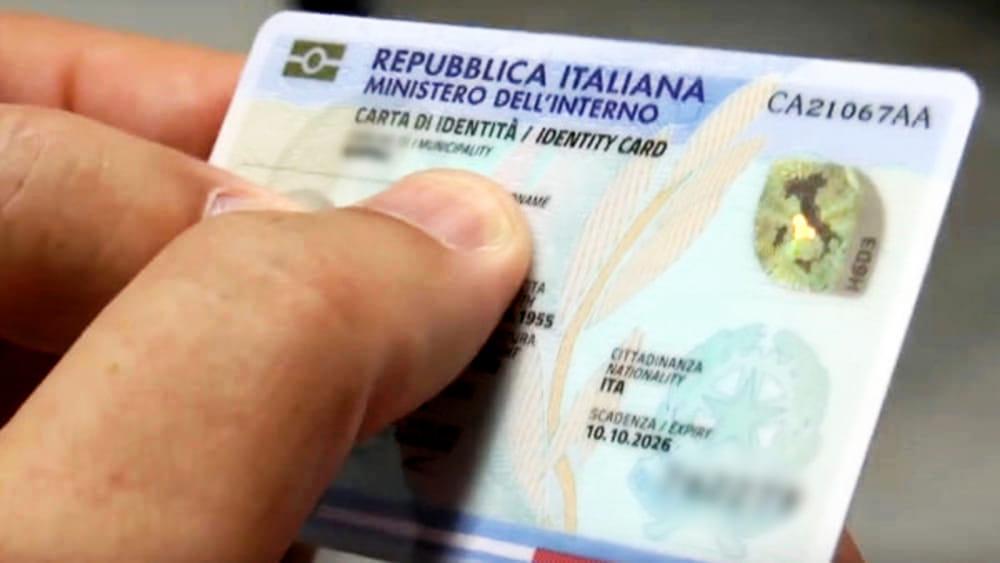 Palermo: in arrivo da novembre le carte d'identità elettroniche