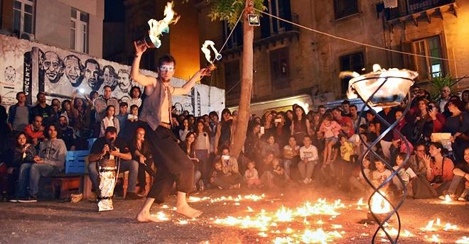 Palermo: ventiduemila presenze al