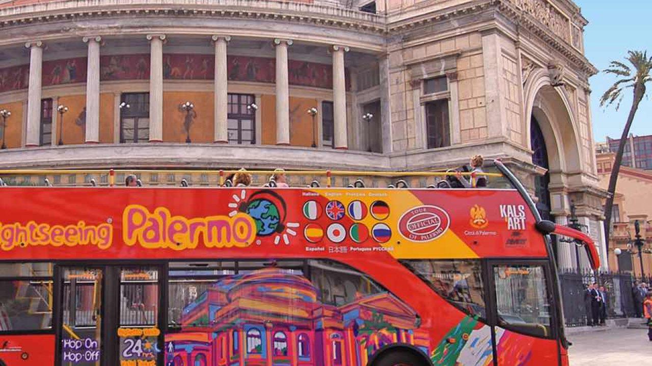 Bus Turistici, la Regione eroga il contributo a fondo perduto