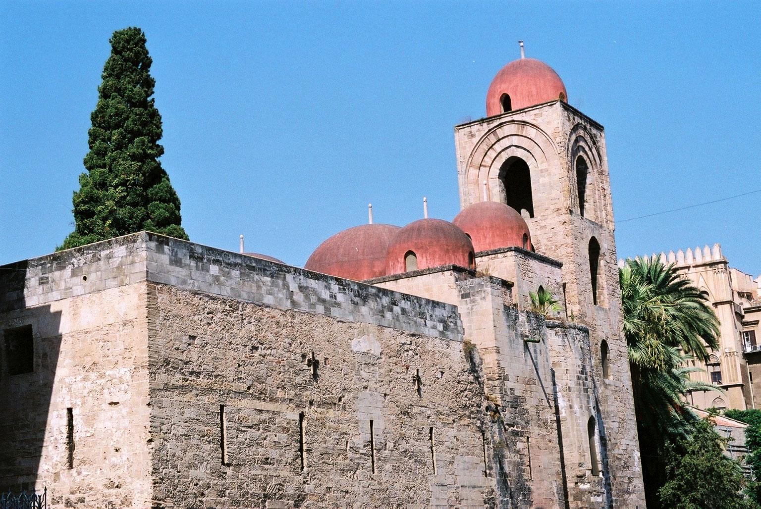 Dall'Arabia 30 mlm per restauro monumenti islamici Sicilia