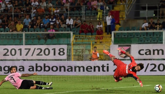 Tim Cup, si giocherà all'Olimpico di Torino la partita Cagliari - Palermo