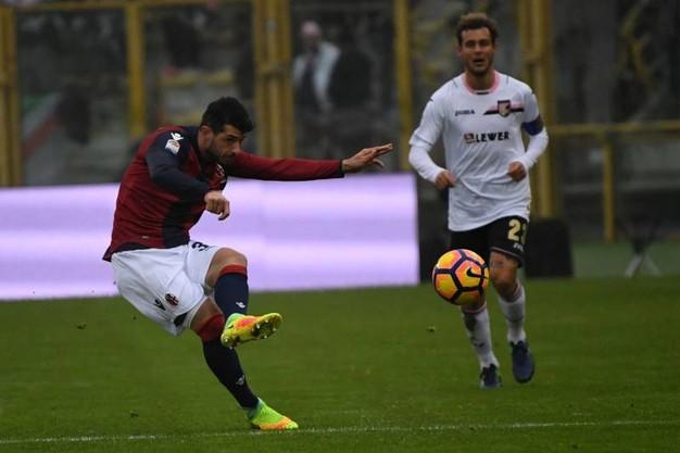 Palermo, profondo rosso:  ko a Bologna e sesta sconfitta di fila
