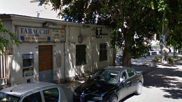 Palermo, utilizzano esplosivo per un furto in una tabaccheria