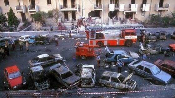 Palermo, 26 anni dalla strage di Via D'Amelio: cerimonia in questura