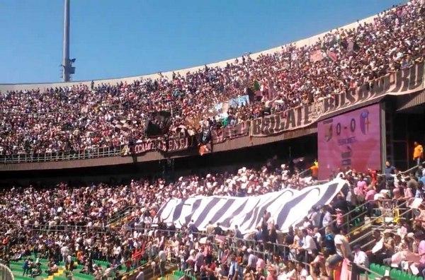Al via la campagna abbonamenti del Palermo, prezzi speciali per gli universitari