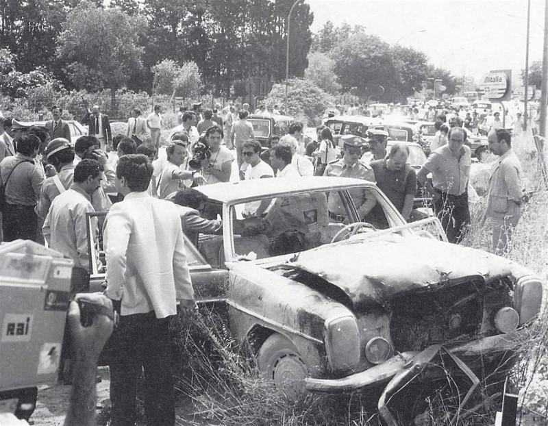 Palermo, 55 anni fa la prima autobomba contro lo Stato a Ciaculli