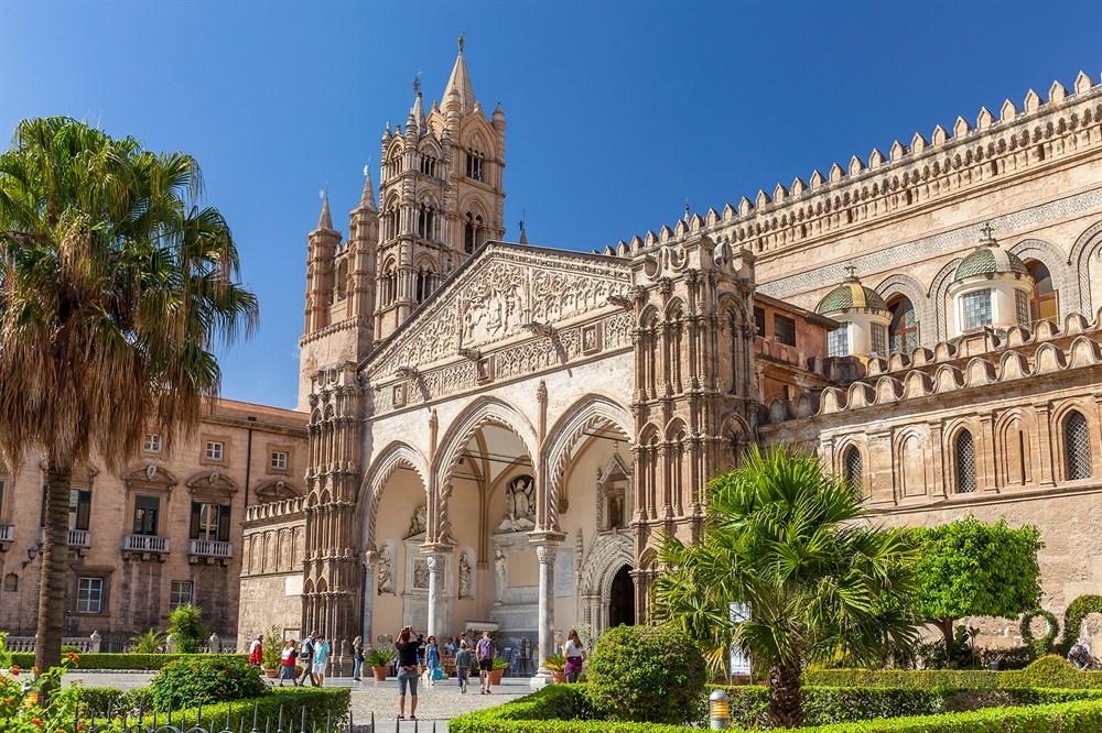 Tv2000: puntata dedicata a Palermo, Lorefice e Orlando testimoni