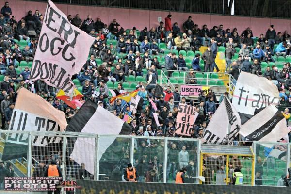 Il Palermo chiude gli abbonamenti in anticipo: il 26 agosto stop a sottoscrizioni
