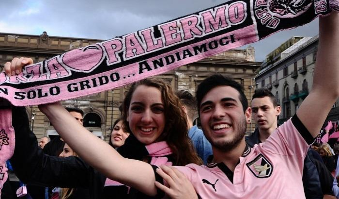 Calcio, il Palermo per ringraziare i tifosi allarga le iniziative