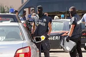 Estorsioni a Palermo, chiesto il rinvio a giudizio per 45 persone