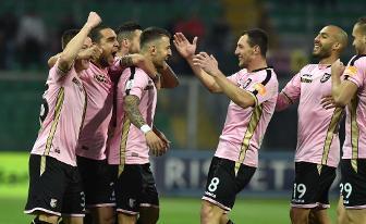 La Corte federale d'Appello salva il Palermo: - 20 punti e resta in serie B