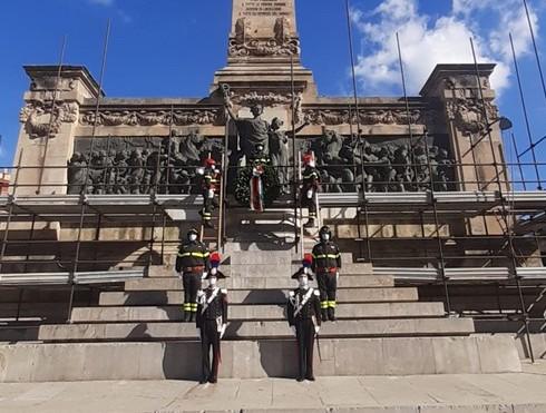 Da Palermo a Siracusa celebrata la Festa della Repubblica in tutta l'Isola