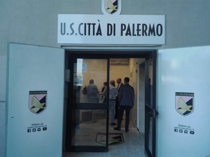I soldi sequestrati al Palermo Calcio, i giudici del Riesame si riservano