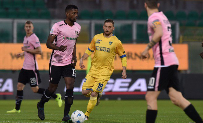 Il Palermo di Stellone prova a fare lo sgambetto al Frosinone: sfida per la A