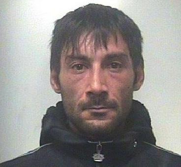 """Lentini, preso mentre tenta un furto: denunciato il """"palo"""""""
