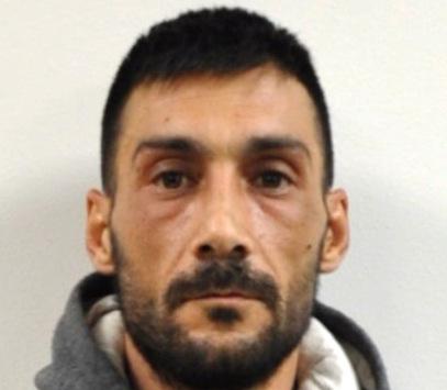 Furti, ruba in due abitazioni: arrestato dalla polizia di Lentini