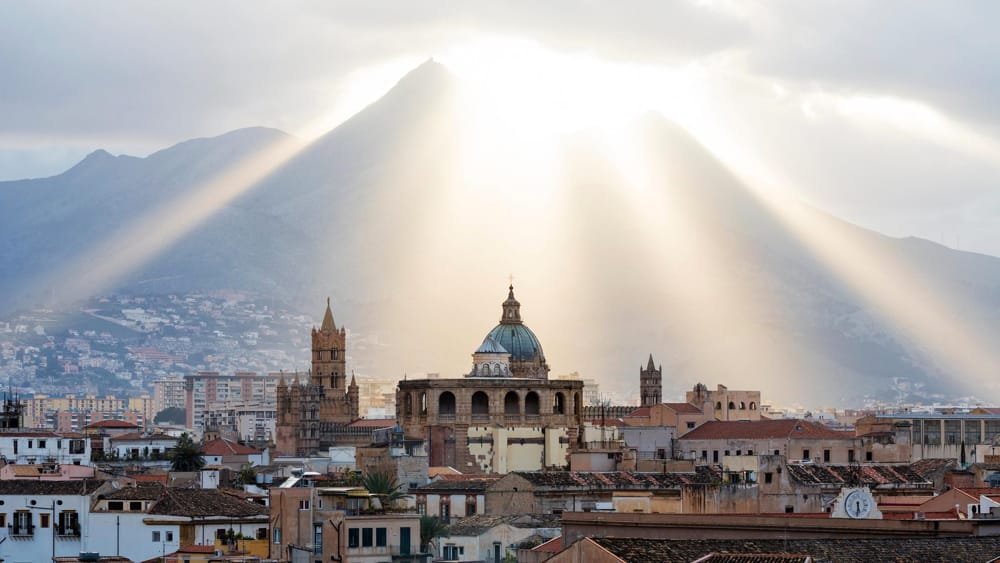 Palermo, B&B totalmente sconosciuto al fisco: multato