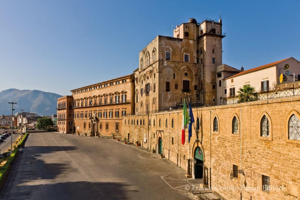 Palermo, Miccichè