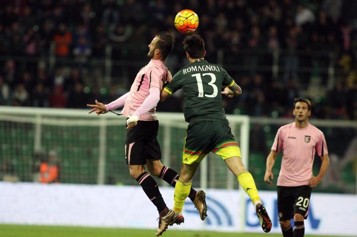 Il Milan fa girare la testa al Palermo, ai rossoneri basta un tempo per il Ko