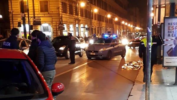 Pedone travolto e ucciso a Palermo, rintracciato l'automobilista