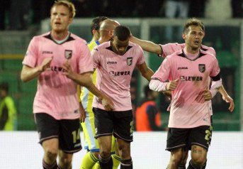 Il Palermo perde un'occasione d'oro, il Pescara pareggia al 93'