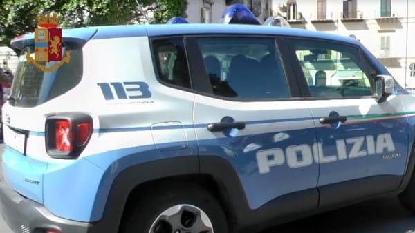 Ricercato da 8 anni per droga: preso un latitante a Palermo