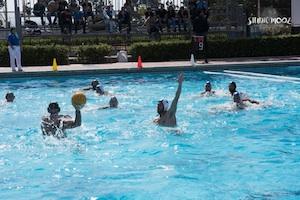 La 7 Scogli domani ospita a Siracusa la capolista Sud Roma Nuoto