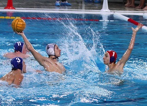 Pallanuoto, nel week end a Siracusa un torneo per gl Under 17