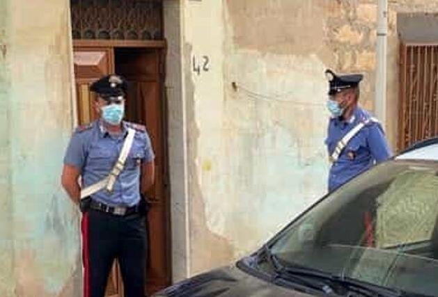 Anziano ucciso a Palma di Montechiaro, fermata la badante romena