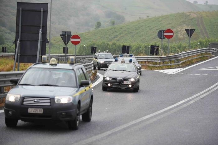 'Ndrangheta, sequestrati a Palmi beni per 10 milioni di euro