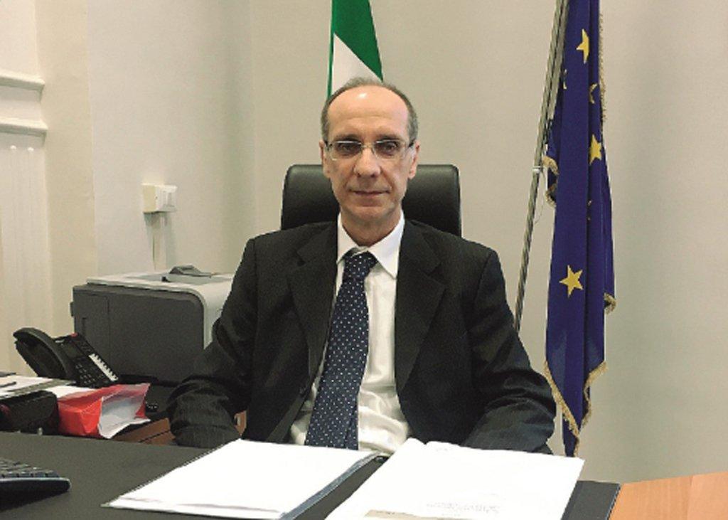 Anno giudiziario, Savasta: il Tar di Catania secondo soltanto a Roma