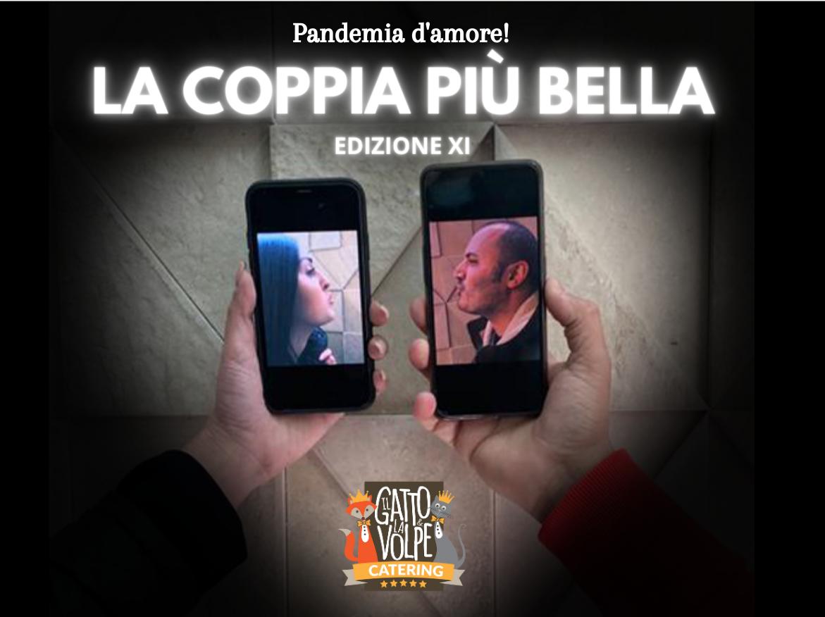 """Rosolini, al via l'undicesima edizione del contest fotografico """"La coppia più bella"""""""