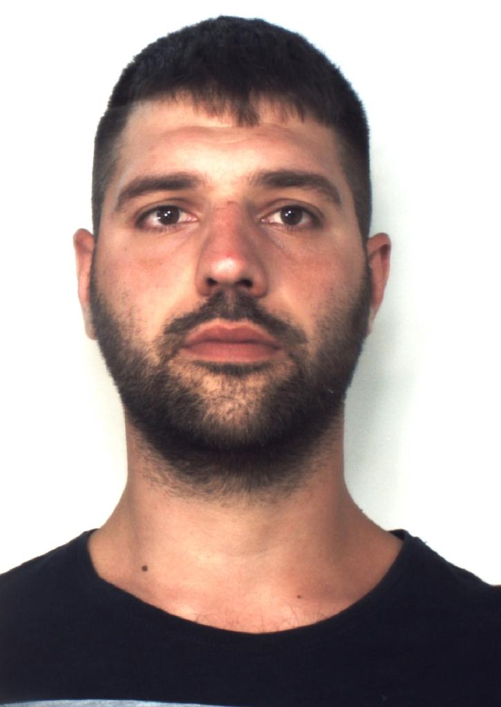 Catania, arrestato un presunto spacciatore