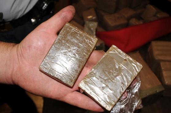 Trovati con 300 grammi di droga, due giovani arrestati a Sciacca