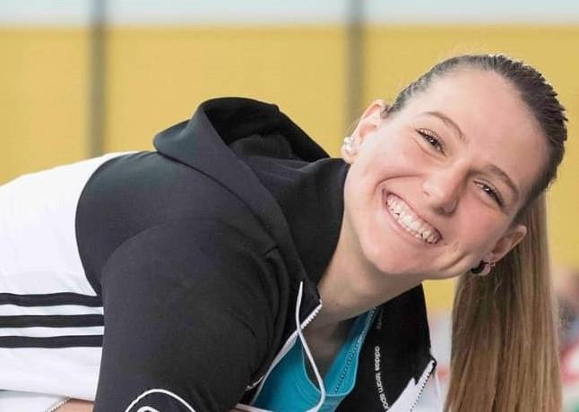 Pallavolo, B1 femminile: la Pvt Modica ingaggia la centrale Paola Carnazzo