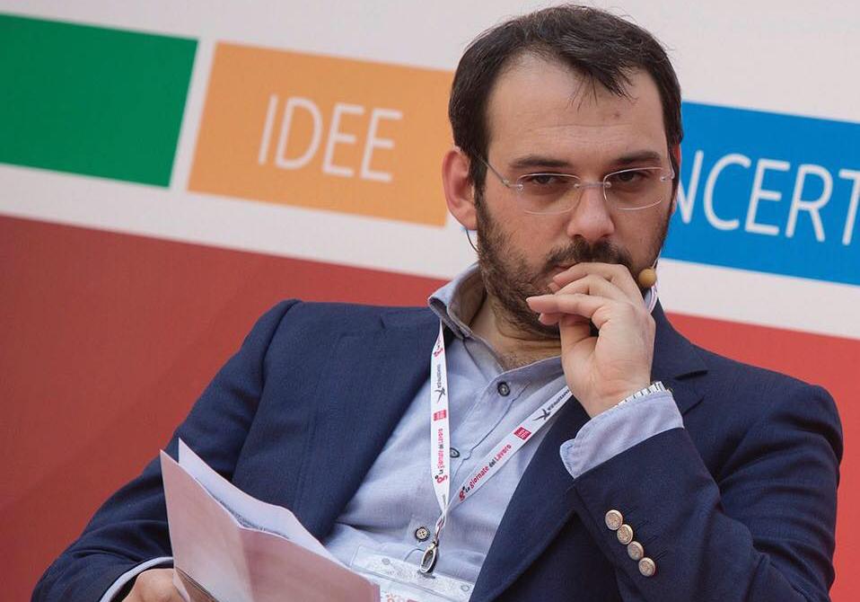 Dobbiamo colpirlo: i boss volevano uccidere il giornalista Paolo Borrometi