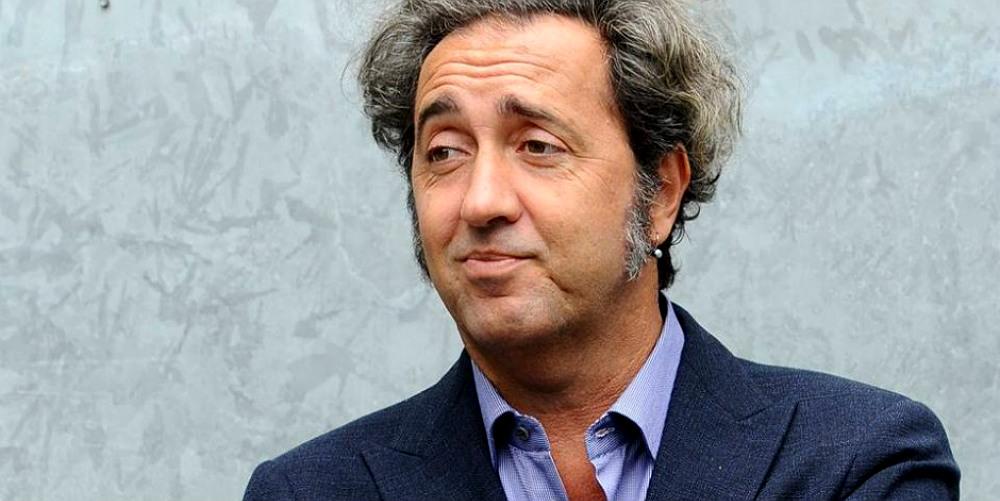 """Cinema, Paolo Sorrentino gira a Stromboli il film """"E' stata la mano di Dio"""""""