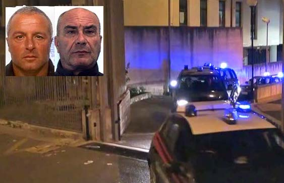 Palermo, la mafia imponeva l'acquisto di un caffè ed il controllo dei turisti al porto: 32 arresti