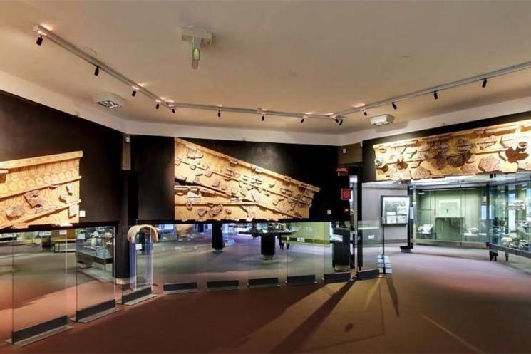 Il governo regionale stanzia 22 milioni per riqualificare i 9 musei siciliani